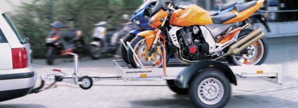 Motortrailers