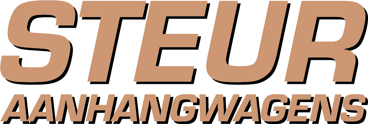 Steur Aanhangwagens | Steenbergen